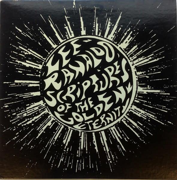 Rock/Pop Lee Ranaldo - Scriptures Of The Golden Eternity (NM)