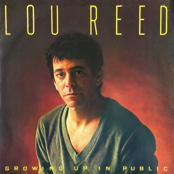 Rock/Pop Lou Reed - Growing Up In Public (VG+)