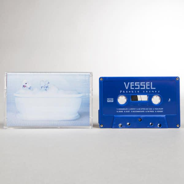 Rock/Pop Frankie Cosmos - Vessel