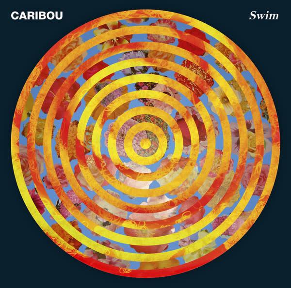 Electronic Caribou - Swim
