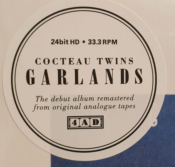 Rock/Pop Cocteau Twins - Garlands