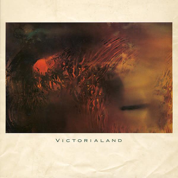 Rock/Pop Cocteau Twins - Victorialand