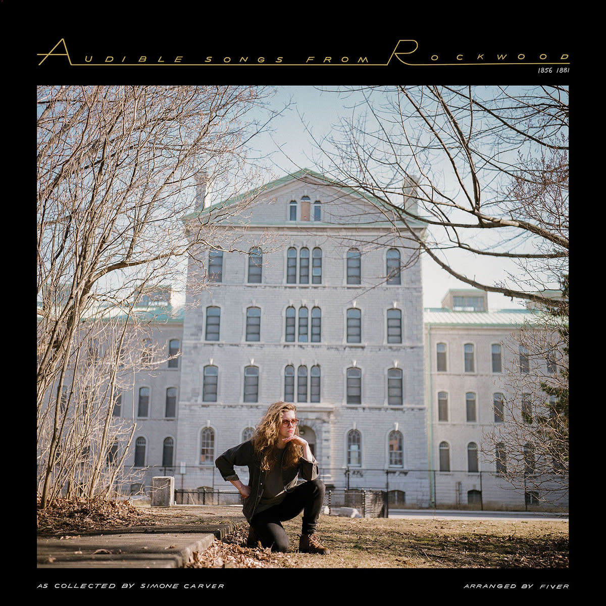 Folk/Country Fiver - Audible Songs From Rockwood