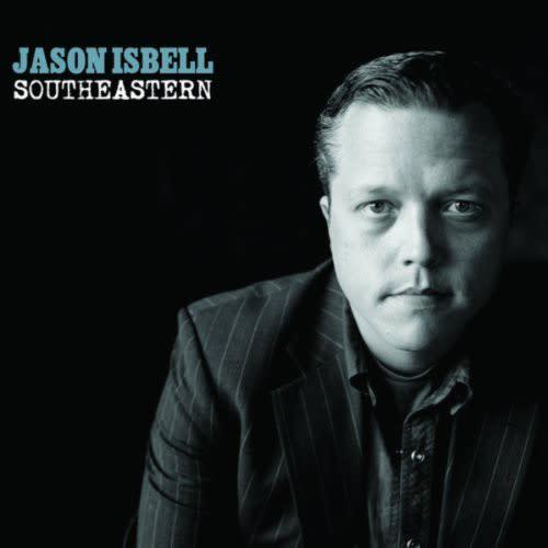 Rock/Pop Jason Isbell - Southeastern