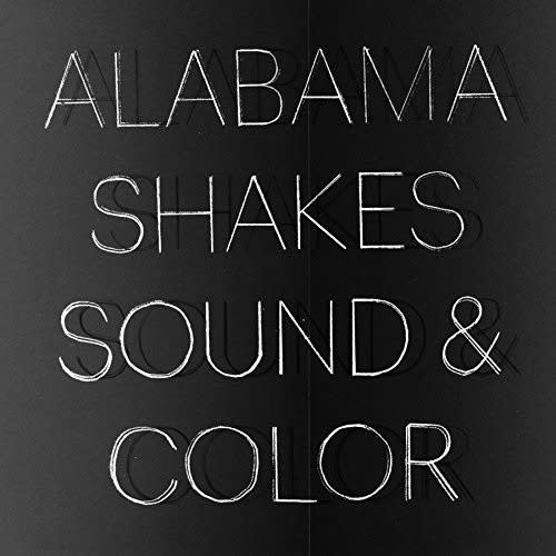 Rock/Pop Alabama Shakes - Sound & Color (180g)