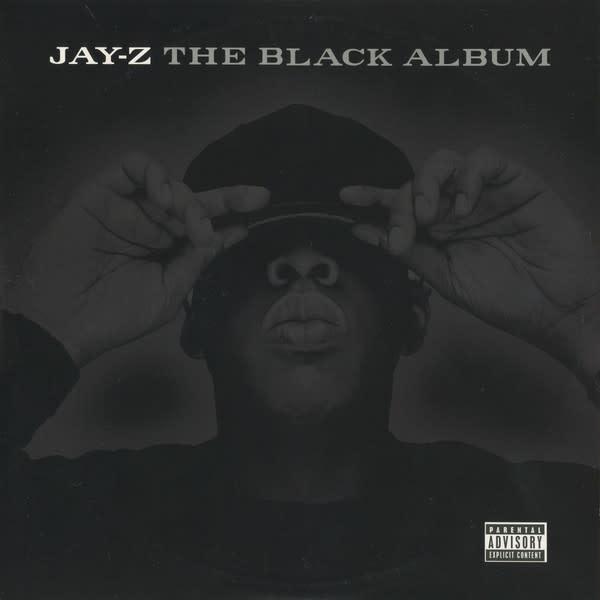 Hip Hop/Rap Jay-Z - The Black Album