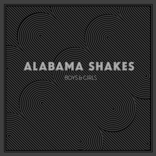 Rock/Pop Alabama Shakes - Boys & Girls (Multi-Coloured Vinyl)