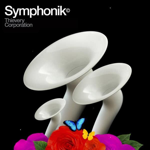 Electronic Thievery Corporation - Symphonik©