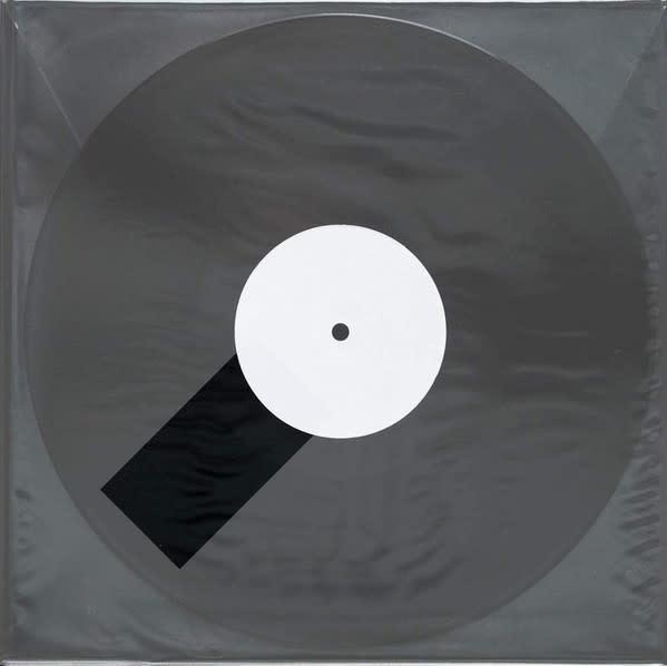 """Electronic Jamie XX - Idontknow (12"""")"""