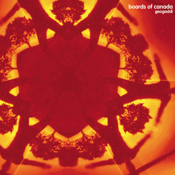 Electronic Boards Of Canada - Geogaddi