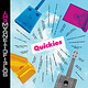 """Rock/Pop The Magnetic Fields - Quickies (7"""" Box Set)"""