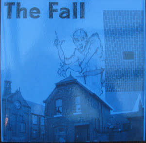 "Rock/Pop The Fall - How I Wrote 'Elastic Man' / City Hobgoblins (7"" 2002 Press) (VG++)"