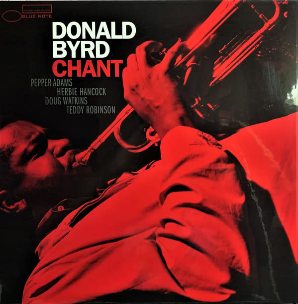 Jazz Donald Byrd - Chant (Tone Poet)