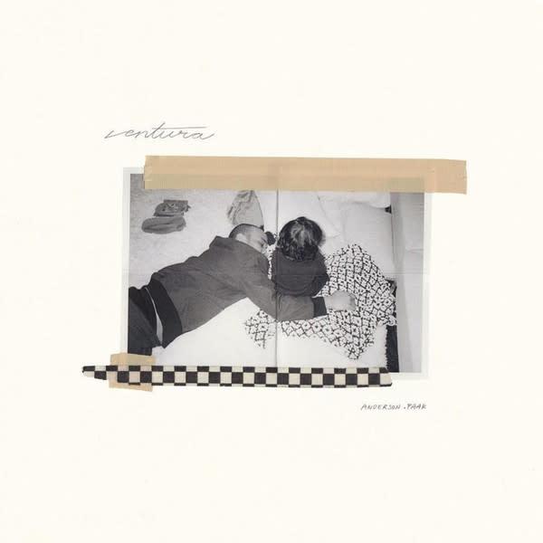 Hip Hop/Rap Anderson Paak - Ventura