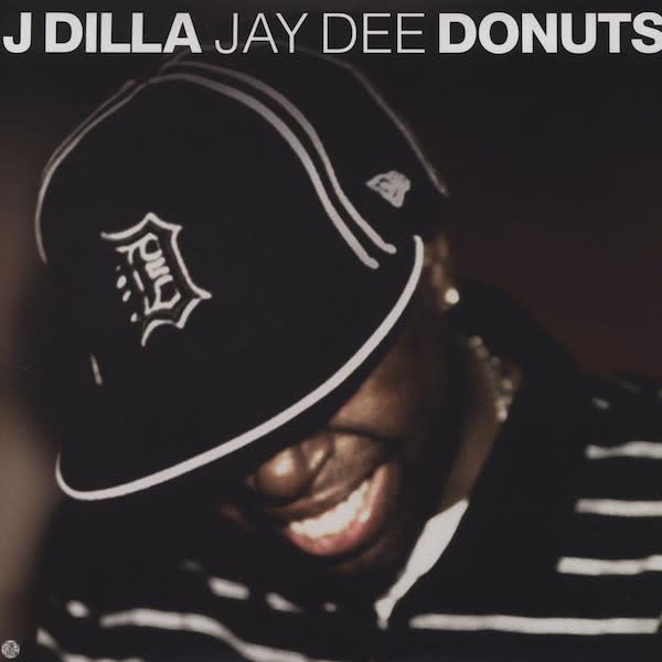 Hip Hop/Rap J Dilla - Donuts