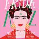 Art / Photography Frida A-Z - Nadia Bailey