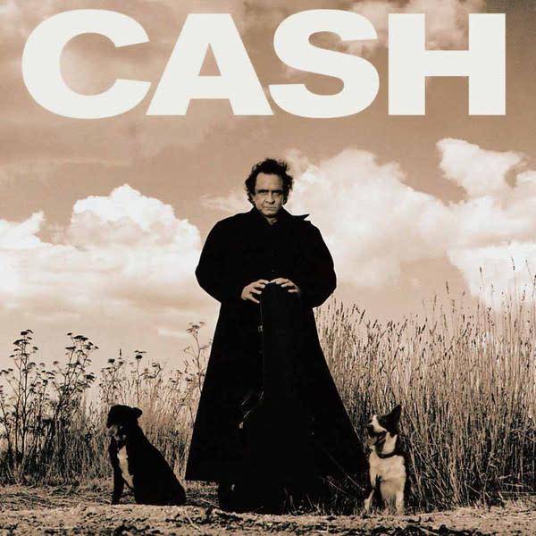 Folk/Country Johnny Cash - American Recordings