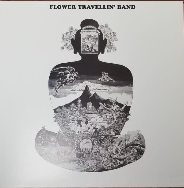 Rock/Pop Flower Travellin' Band - Satori