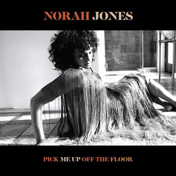 Jazz Norah Jones - Pick Me Up Off The Floor (Black & White Vinyl)