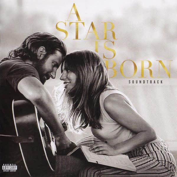 Soundtracks A Star Is Born (Soundtrack) (VG++)