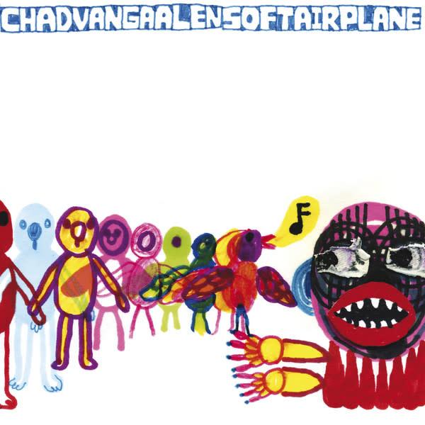 Rock/Pop Chad VanGaalen - Soft Airplane (2020 Reissue, 2LP 45 RPM)