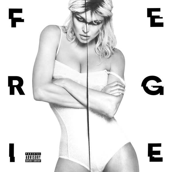 Rock/Pop Fergie - Double Dutchess (NM)