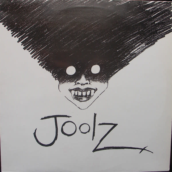 Rock/Pop Joolz - Denise (VG+)