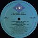 Hip Hop/Rap DJ Jazzy Jeff & The Fresh Prince - A Nightmare On My Street (VG+) (Generic Sleeve)