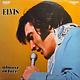 Rock/Pop Elvis Presley - Almost In Love (VG)