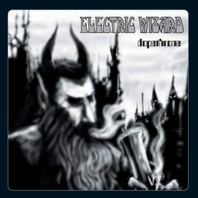 Metal Electric Wizard - Dopethrone
