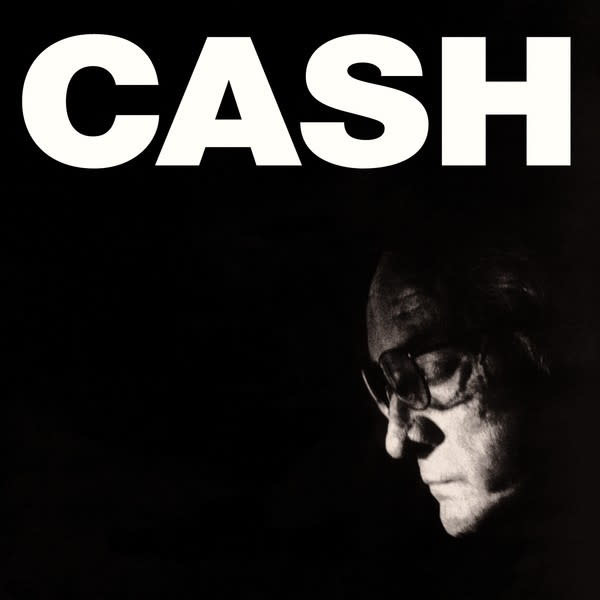 Folk/Country Johnny Cash - American IV: The Man Comes Around