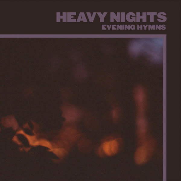 Rock/Pop Evening Hymns - Heavy Nights