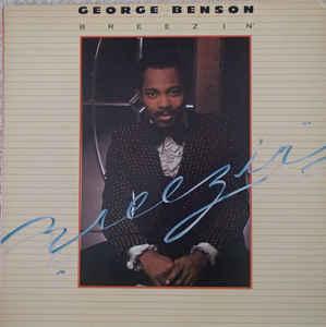 R&B/Soul/Funk George Benson - Breezin' (VG +)