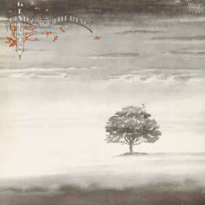 Rock/Pop Genesis - Wind & Wuthering (VG)