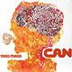 Krautrock Can - Tago Mago (Orange Vinyl)