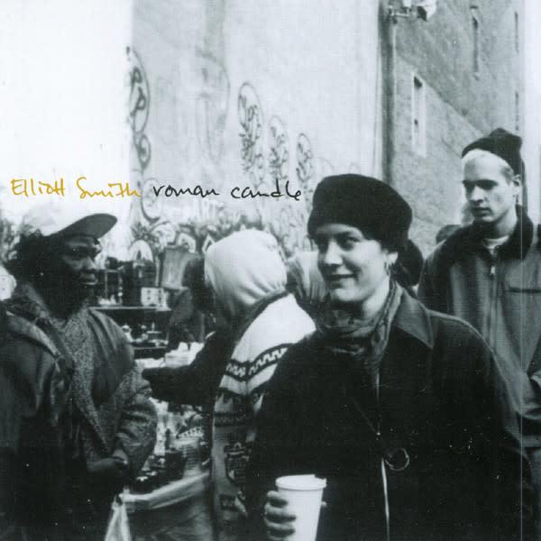 Rock/Pop Elliott Smith - Roman Candle