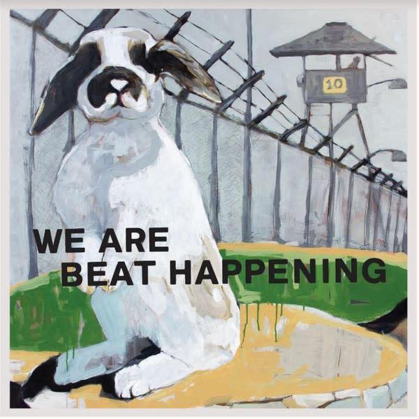 Rock/Pop Beat Happening - We Are Beat Happening (6 LP Box Set)