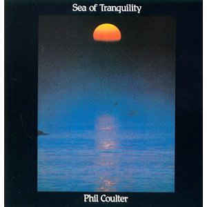 Rock/Pop Phil Coulter - Sea Of Tranquility (German Press) (VG+)