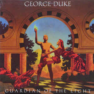 R&B/Soul/Funk George Duke - Guardian Of The Light (VG++)