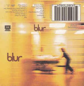 Rock/Pop Blur - S/T