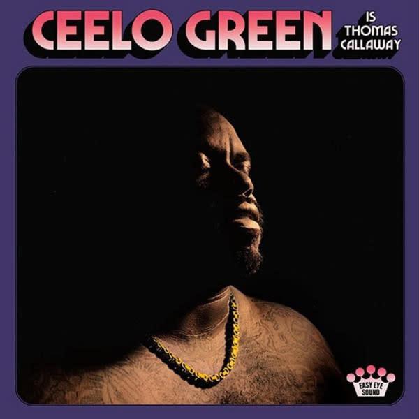 R&B/Soul/Funk Ceelo Green - Ceelo Green Is Thomas Callaway