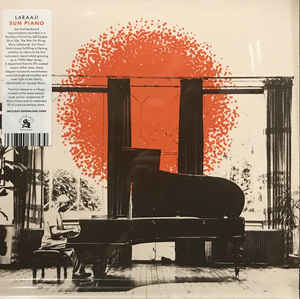 Experimental Laraaji - Sun Piano