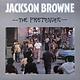 Rock/Pop Jackson Browne - The Pretender (VG)