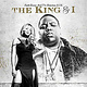 Hip Hop/Rap Faith Evans And The Notorious B.I.G. - The King & I (VG+)