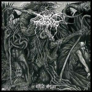 Metal Darkthrone - Old Star