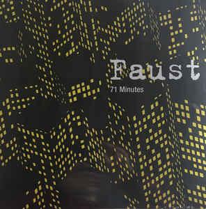 Krautrock Faust - 71 Minutes