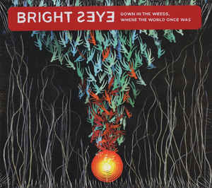 Rock/Pop Bright Eyes - Down In The Weeds, Where The World Once Was (2LP-coloured vinyl)