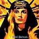 Metal King Diamond - Fatal Portrait (180g Black Vinyl)