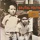 Rock/Pop Elvis Costello - Brutal Youth (Transparent Red Vinyl)