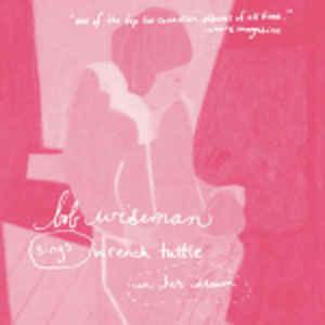 Rock/Pop Bob Wiseman - In Her Dream: Bob Wiseman Sings Wrench Tuttle (2006 Reissue) (VG)